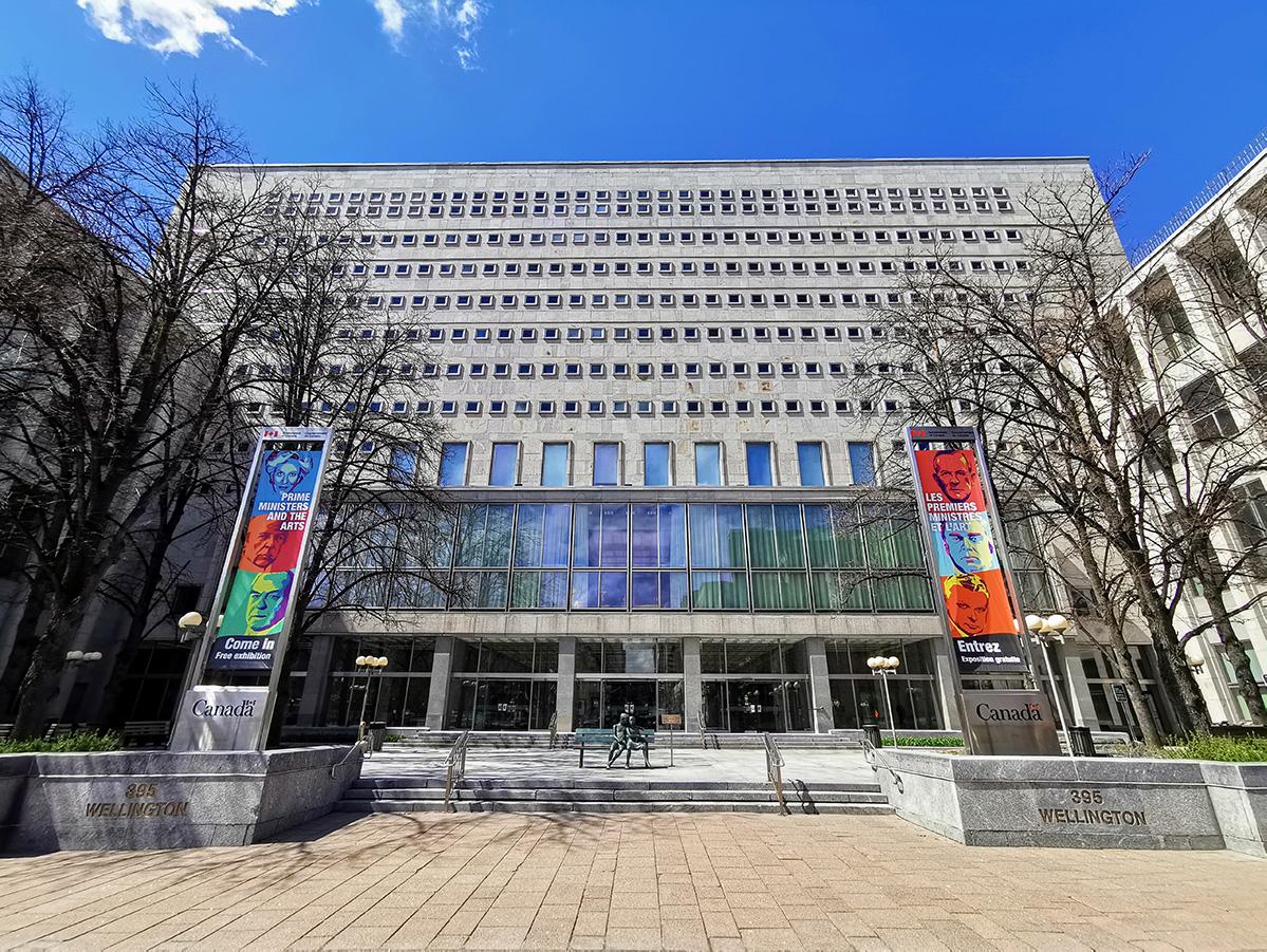Library and Archives Canada, Ottawa, CC BY-SA 4.0, Sebastian Posth